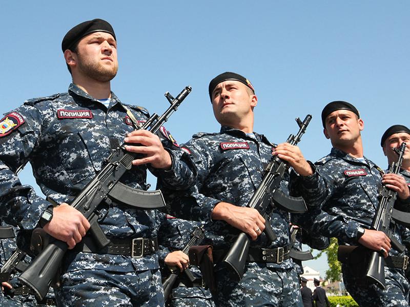 СМИ сообщили о новом указании, якобы спущенном сверху сотрудникам МВД Чечни