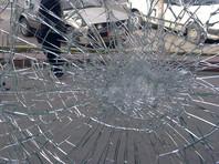 В Забайкалье дошкольники вломились в детский сад и устроили дебош, напугав сторожа
