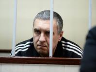 """Непризнавший вину """"крымский диверсант"""" Панов приговорен к восьми годам колонии"""