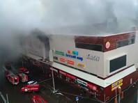 """Госдума не поддержала идею начать парламентское расследование пожара в """"Зимней вишне"""", унесшего 60 жизней"""