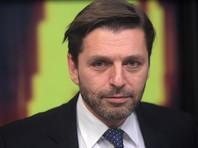 Николай Усков обжаловал в суде свое увольнение с поста главреда русского Forbes