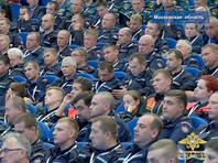 I Всероссийский форум поисково-спасательных отрядов прошел 10 июля в Доме Правительства Московской области
