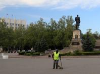 В конце прошлого года омбудсмен сообщила, что от 2000 до 4000 людей в Крыму проживают без гражданства