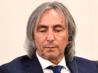 """В """"Единой России"""" рассказали об исключении экс-сенатора Джабраилова из партии"""