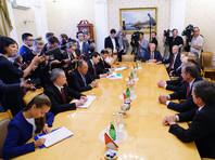 Делегация Конгресса США встретилась в Москве с Лавровым, Володиным и Косачевым