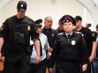 Александр Шестун находится под арестом с 14 июня. Против него возбуждено уголовное дело о превышении должностных полномочий с причинением тяжкого ущерба