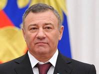 Ротенберг прокомментировал санкции ЕС против его компаний, строящих Крымский мост