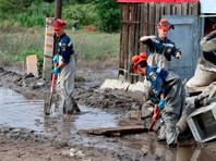 В Агинском Бурятском округе Забайкальского края во время ливневых дождей, которые прошли накануне, пострадали 956 человек, 206 жилых домов, 269 приусадебных участков, шесть мостов и восемь дорог, сообщает пресс-служба губернатора региона