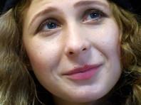 Суд оштрафовал Марию Алехину на 400 тыс. рублей за уклонение от обязательных работ