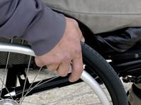 В Иркутской области полицейские избили инвалида-колясочника и в ответ на его жалобу грозят ему уголовным  делом