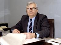 В Москве на 81-м году жизни  умер Леонид Кравченко, глава Гостелерадио СССР времен Горбачева