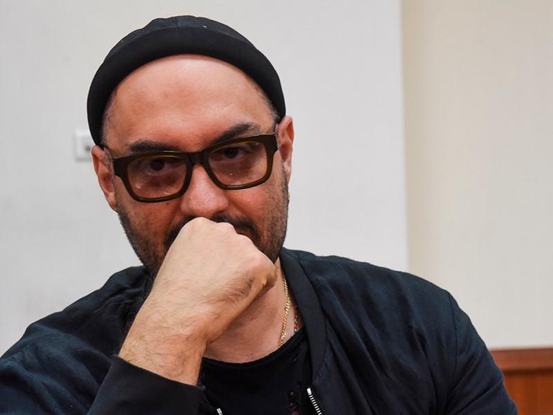 Суд продлил домашний арест Кириллу Серебренникову до 22 августа