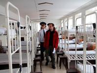 В колонии в Ярославской области заключенные начали голодовку