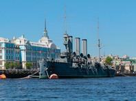 """Литовский турист пытался захватить крейсер """"Аврора"""" и """"устроить новую революцию"""" в России"""