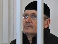 """Суд в Чечне отказался переносить в другой регион рассмотрение дела главы филиала """"Мемориала""""  Титиева"""