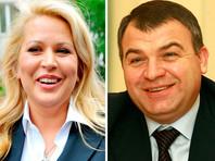 Сердюков официально женился на Васильевой, рассекретил Андрей Малахов