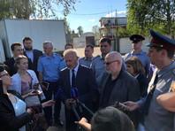 СПЧ: осужденного Макарова избивали еще в одной ярославской колонии, ему нужна срочная психологическая помощь