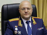ФСБ задержала бывшего главу СК Москвы  Александра Дрыманова