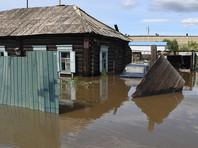В руководстве Читы признали, что смогли предупредить о паводке не всех жителей