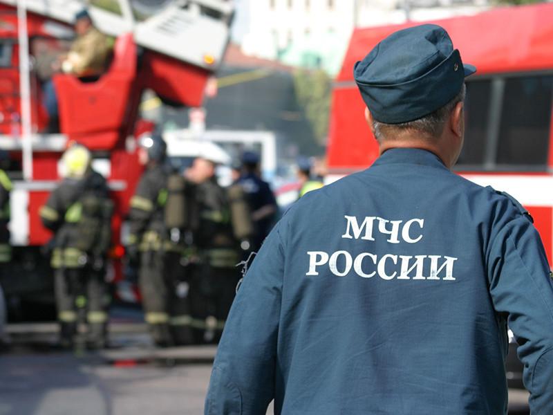 В ходе проверки у МЧС выявили серьезные проблемы с пожарной охраной и нехваткой кадров