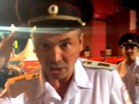 В Самаре полицейский избил депутата возле фан-зоны (ВИДЕО)