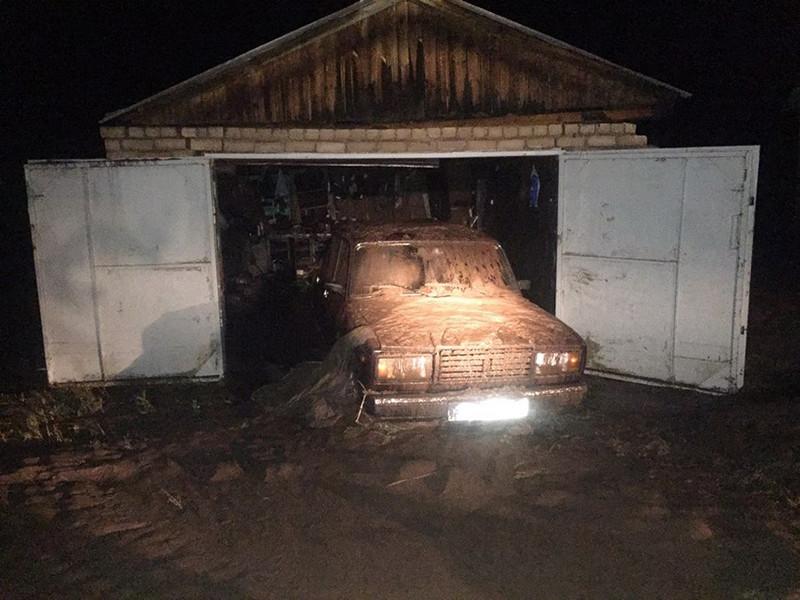 В Оренбуржье из-за ливней прорвало дамбу, затоплены 5 домов, 3 человека погибли