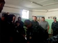 Один из подозреваемых в пытках заключенного Макарова в ярославской колонии написал явку с повинной