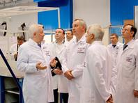 Рогозин объявил о срочном создании госкорпорации по строительству ракетных двигателей