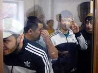 Арест десяти фигурантов дела о теракте в метро Петербурга продлили до октября