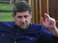 В апреле глава ЧР Рамзан Кадыров говорил, что разрешение иметь четыре жены мусульманину дано Всевышним