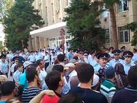 В дагестанском Избербаше задержали подростка за репост призыва к забастовке из-за отсутствия воды