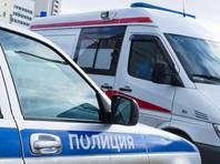 Полиция начала проверку после ДТП в Северном Измайлово, в ходе которого пострадали два человека