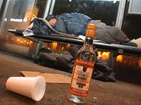 """""""Исследование показало, что у неработающих мужчин употребление алкоголя выше почти в три раза и в 4,6 раза чаще выявляются признаки депрессии"""", - цитирует ее РИА """"Новости"""""""