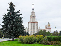 Московский выпускник, набравший 400 баллов на ЕГЭ, получил 100 дополнительных баллов на экзамене в МГУ