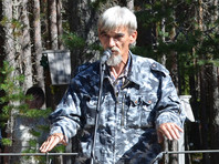 """Главе карельского """"Мемориала"""" предъявили обвинение в сексуальном насилии над приемной дочерью"""
