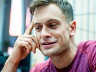 Петр Верзилов, 16 июля 2018 года