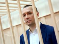 В суд направлено дело по трем эпизодам обвинения полковника Захарченко