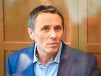 Фигуранта дела о взятках в СК Ламонова приговорили к пяти годам колонии