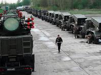 Defence One: Россия укрепляет западные рубежи, возводя военные объекты близ границы с Польшей