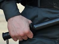 В Воронеже правоохранители избили болельщика, после победы РФ над Испанией прыгавшего на крыше полицейского авто