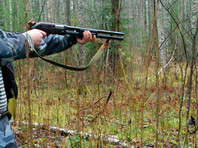 Путин позволил владельцам охотничьего и спортивного оружия самим снаряжать патроны к нему