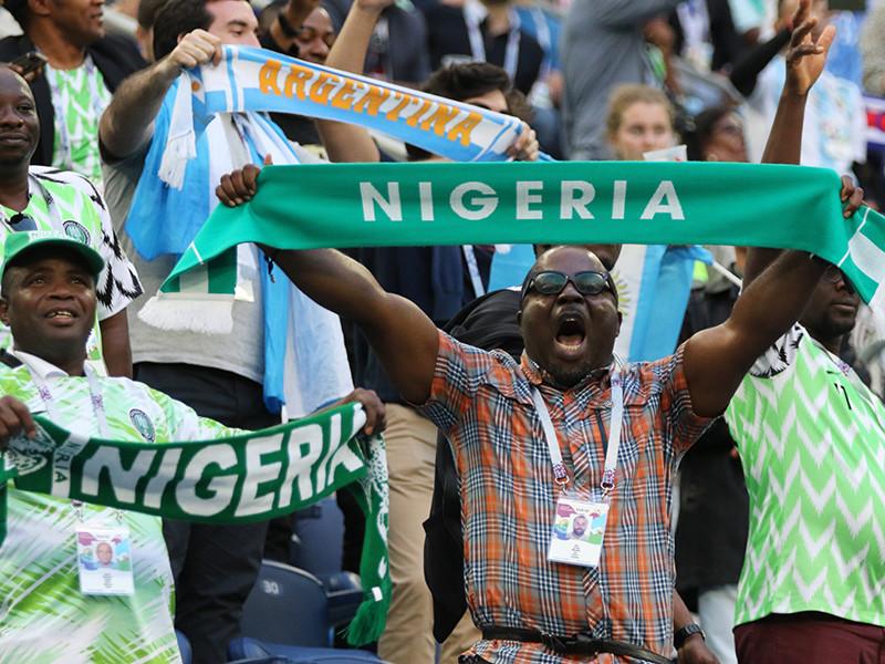 Житель Нигерии, приехавший в Россию на чемпионат мира по футболу, попросил политического убежища в стране из опасений за свою жизнь по возвращении на родину
