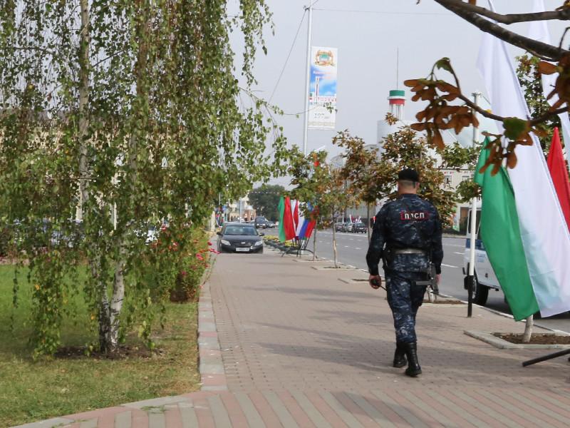 В Грозном назвали абсурдом информацию, что чеченским полицейским предписали в кратчайшие сроки найти себе вторых жен