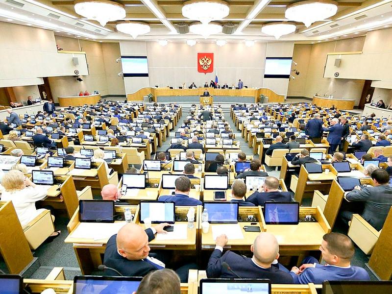 """В Госдуме назвали условие, необходимое для изменения """"закона Димы Яковлева"""""""