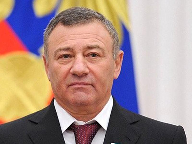 Российский предприниматель Аркадий Роттенберг прокомментировал новые санкции Европейского союза, под которые подали его компании, задействованные в возведении Крымского моста