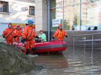 """Наводнение в Забайкалье: жители жалуются, что их никто не предупредил - """"если уснулибы, может, утонули бы"""""""