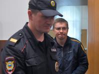 """Мосгорсуд отменил арест топ-менеджера """"Роснано"""" Горькова"""