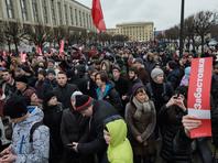 Выпускников петербургской гимназии лишили стипендий из-за участия в акциях протеста