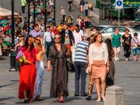 """По данным мониторингового исследования, проведенного ВЦИОМ, все индексы социального самочувствия в июне 2018 года оказались """"в минусе"""" по отношению к аналогичному прошлогоднему периоду. От пиковых значений середины 2014 года все показатели также очень далеки"""