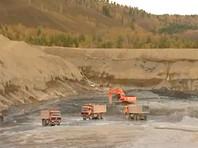 В Забайкалье 60 шахтеров золотого рудника объявили голодовку